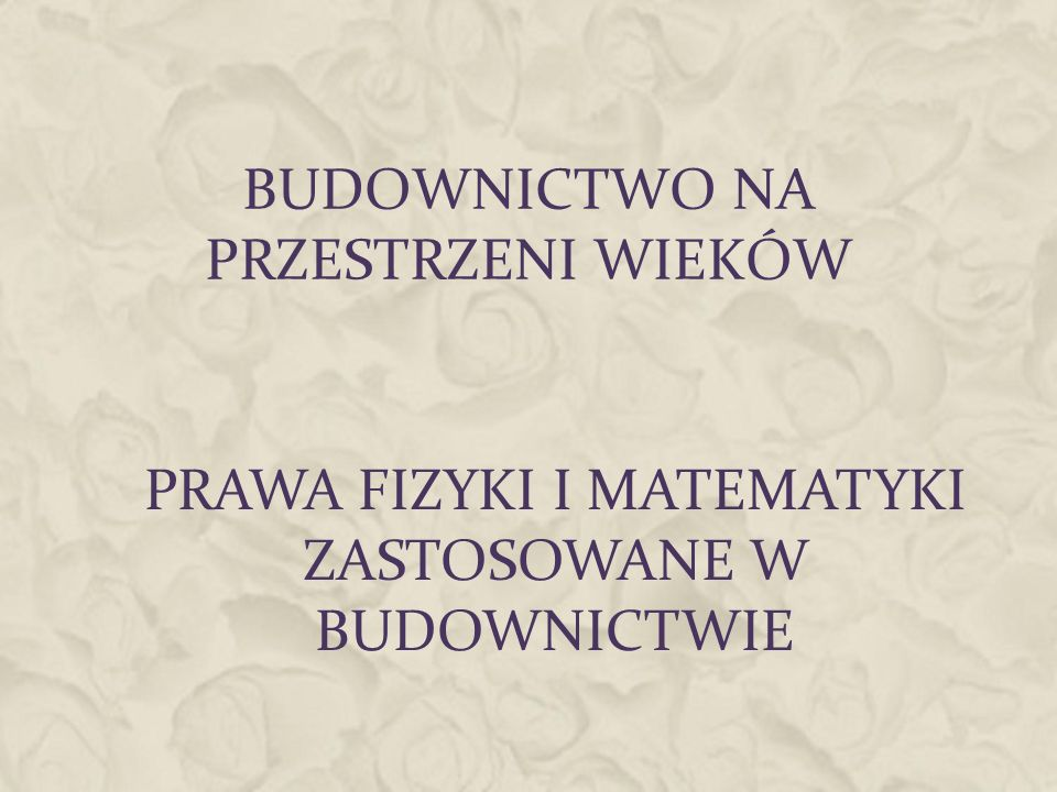 OKRES ROMAŃSKI POLSKA Między IX a X wiekiem Polska musiała mieć budowle mieszkalne, obronne i sakralne.