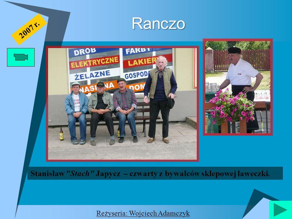 Ranczo Stanisław