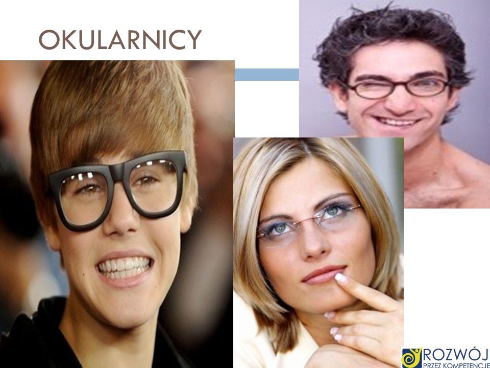 OKULARNICY