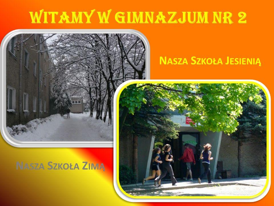 K RÓTKA HISTORIA NASZEJ SZKOŁY Po reformie szkolnictwa w roku 1999 Szkoła Podstawowa nr 4 w Głubczycach została przemianowana na Gimnazjum nr 2 a patronem naszej szkoły był i jest Jan Kochanowski.
