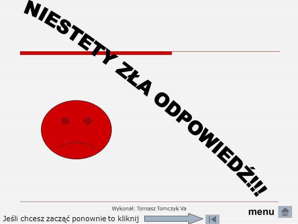 Wykonał: Tomasz Tomczyk Va BIBLIOGRAFIA Materiały zaczerpnięte z: Materiały zaczerpnięte z: http://pl.wikipedia.org/ http://pl.wikipedia.org/ http://p