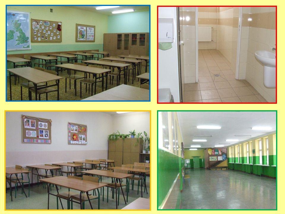 90 – 734 Łódź ul. Więckowskiego 35 tel/fax (0-42) 630 29 00 sp36lodz@wp.pl www.sp36lodz.pl Baza naszej szkoły to: dobrze wyposażone sale dydaktyczne,