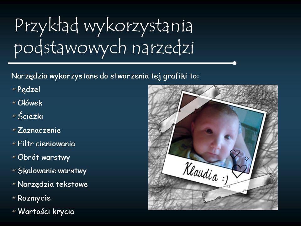 Edycja zdjecia Zdjęcie przed edycją (Zdjęcie po edycji