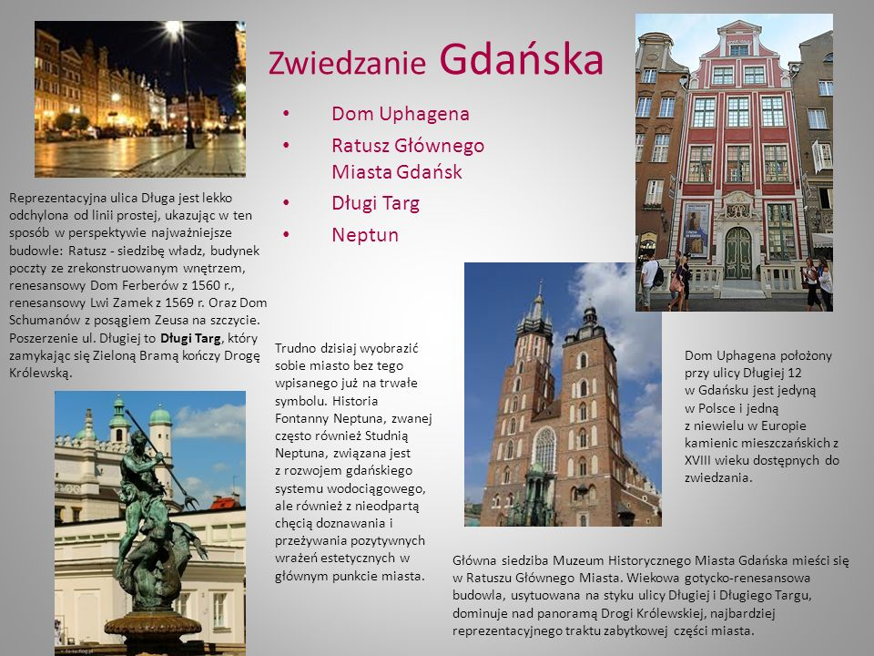 Kościół Mariacki czyli Bazylika konkatedralna Wniebowzięcia Najświętszej Marii Panny w Gdańsku, nazywana potocznie Koroną Miasta Gdańska.