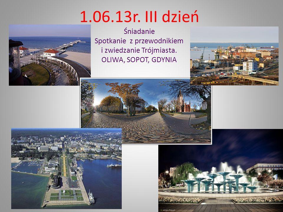 OLIWA Katedra Oliwska jest to kościół pw.Trójcy Świętej oraz św.