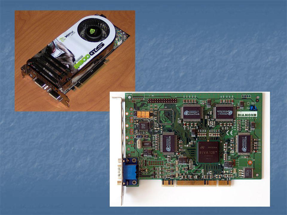 Karta dźwiękowa – zvuková karta Karta rozszerzeń, umożliwiająca rejestrację, przetwarzanie i odtwarzanie dźwięku.