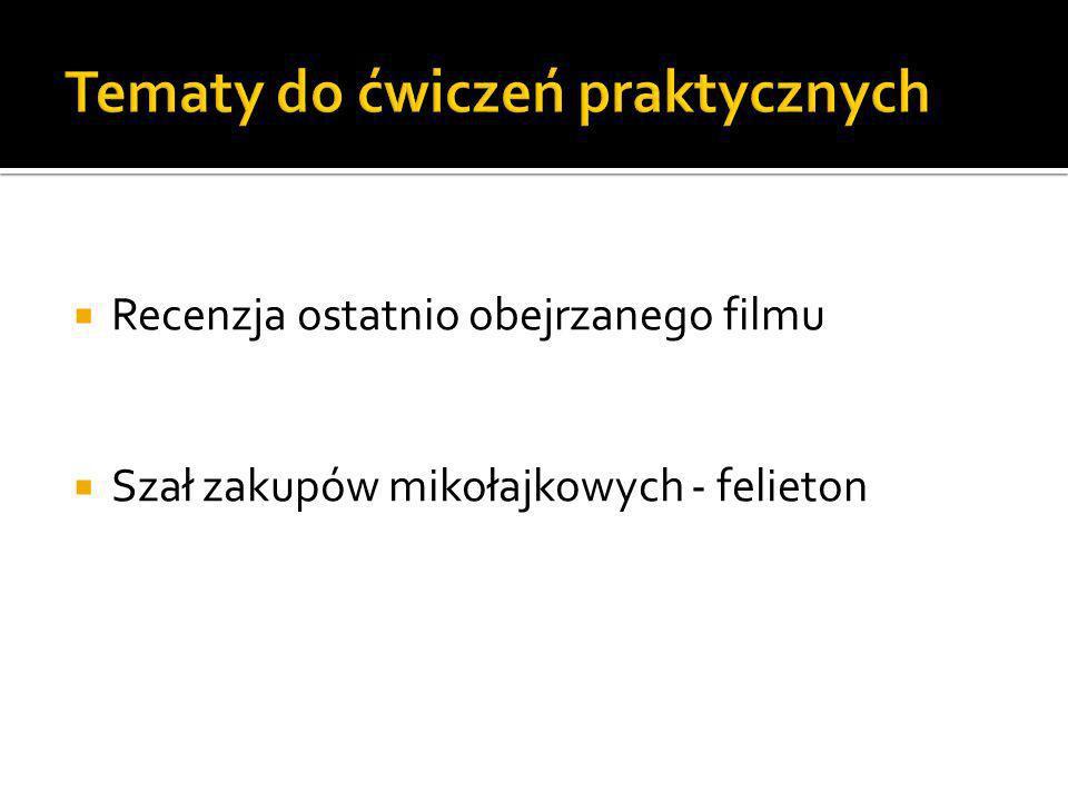 Recenzja ostatnio obejrzanego filmu Szał zakupów mikołajkowych - felieton