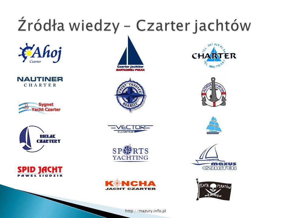 http://mazury.info.pl