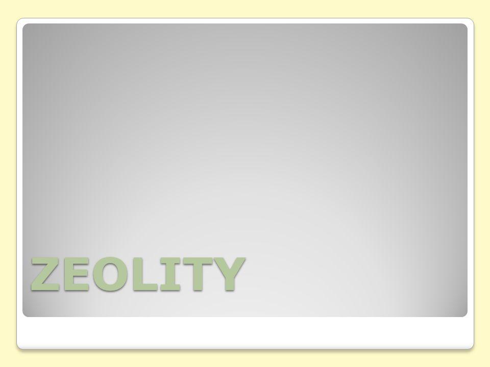 ZEOLITY