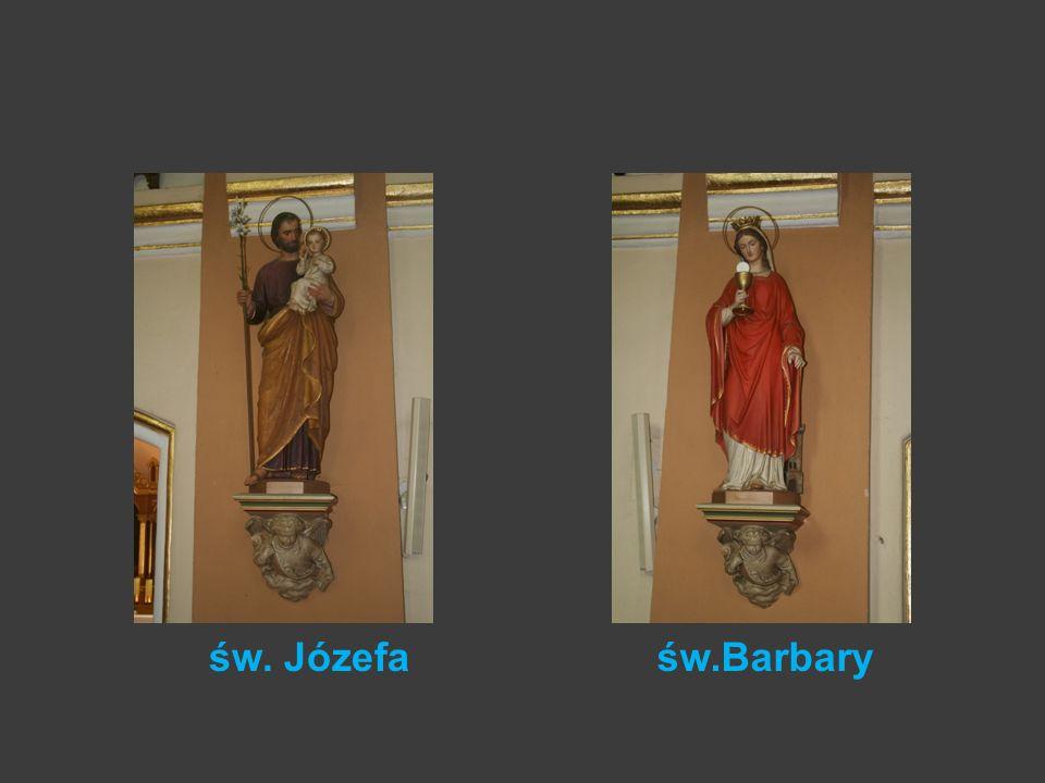 św. Józefa św.Barbary