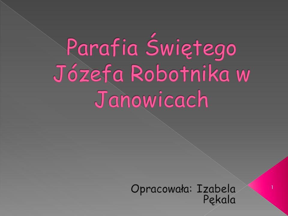 Historia Konsekracja Św.