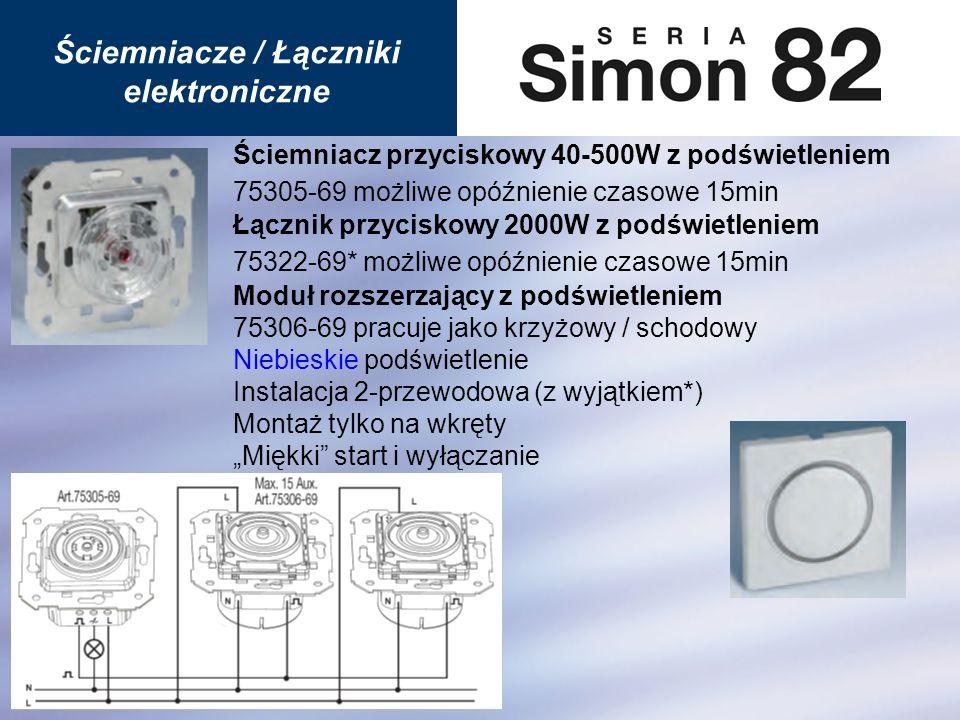 Czujniki sygnalizacyjne Czujnik zalania 75420-39 sygnalizacja czerwoną diodą i syg.