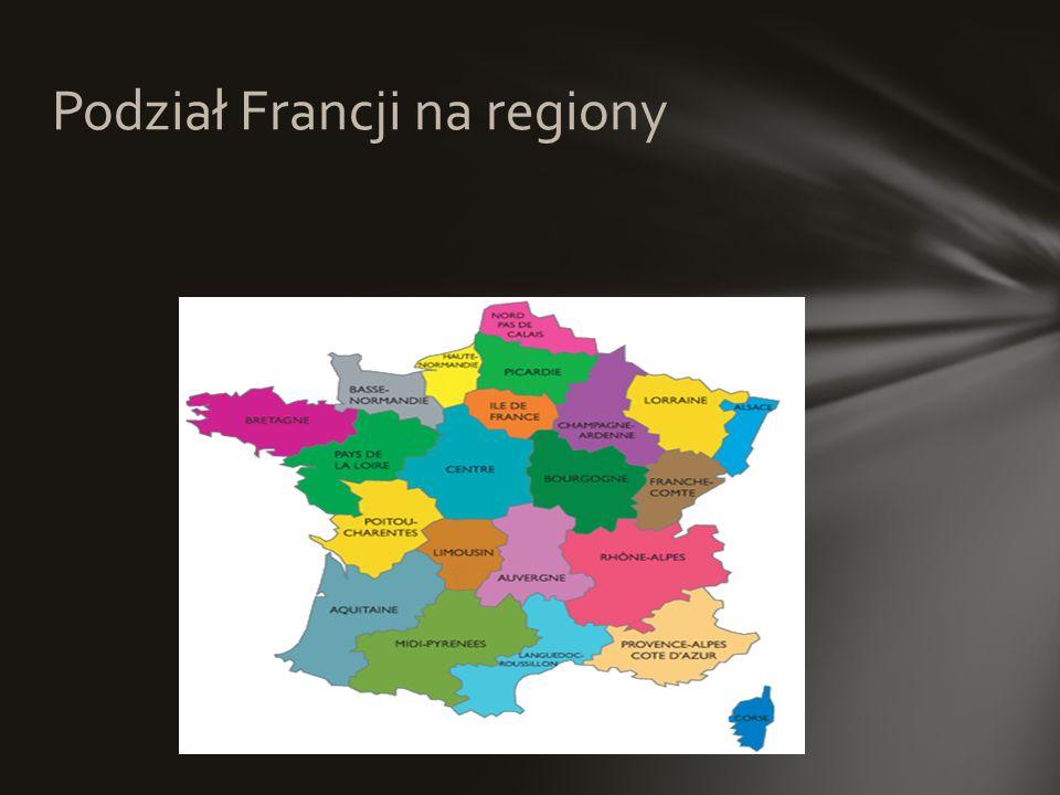 Jeśli lubisz odkrywać ciekawe zakątki, zapraszamy Cię do odwiedzenia Normandii, Prowansji oraz Szampanii. Francja podzielona jest na 22 regiony, każdy