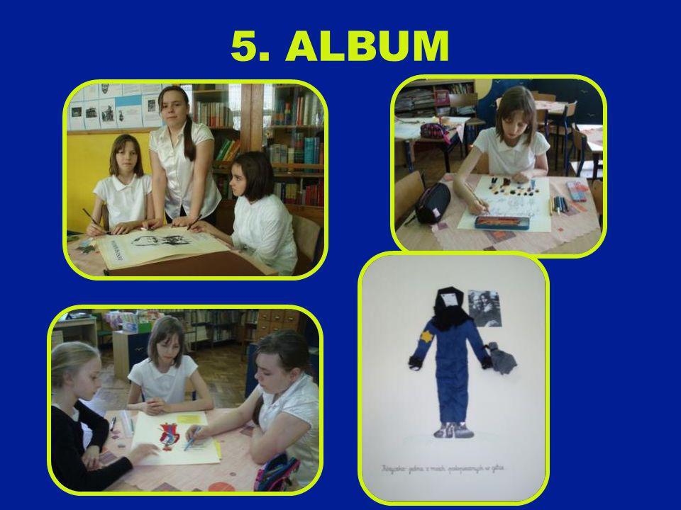 5. ALBUM