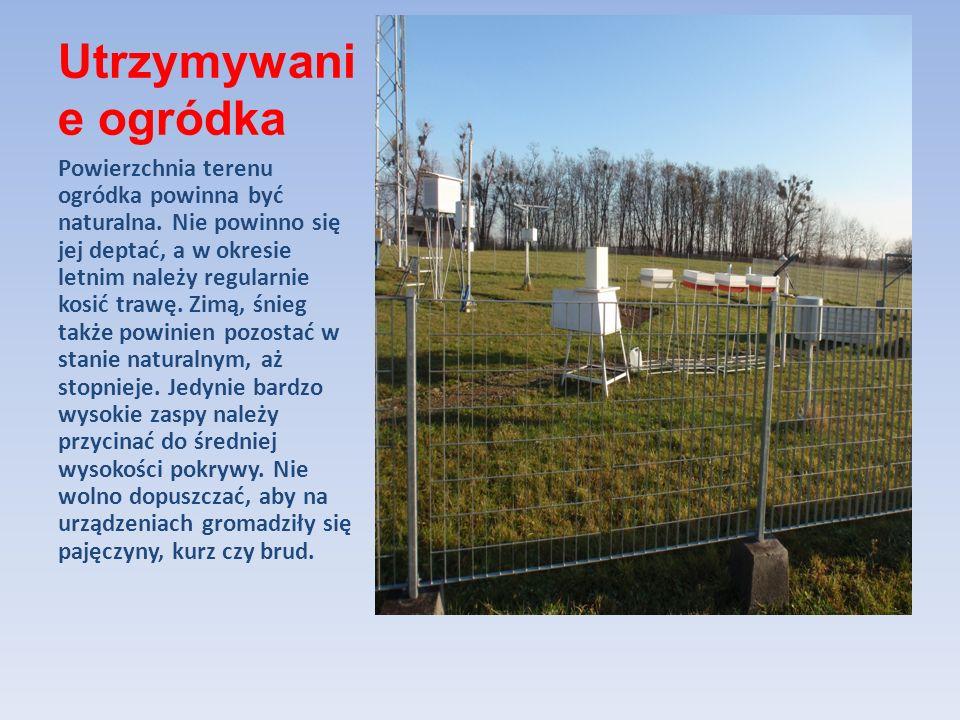 Termometry glebowe POLETKO TERMOMETRÓW GRUNTOWYCH.
