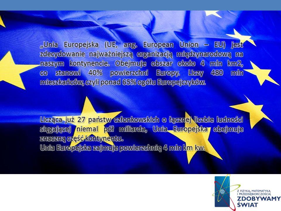 Obszar wolności, bezpieczeństwa, sprawiedliwości Każdy obywatel ma prawo do bezpieczeństwa.