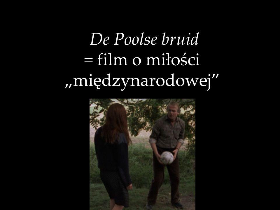De Poolse bruid = film o miłości międzynarodowej