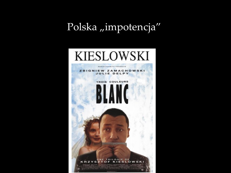 Polska impotencja