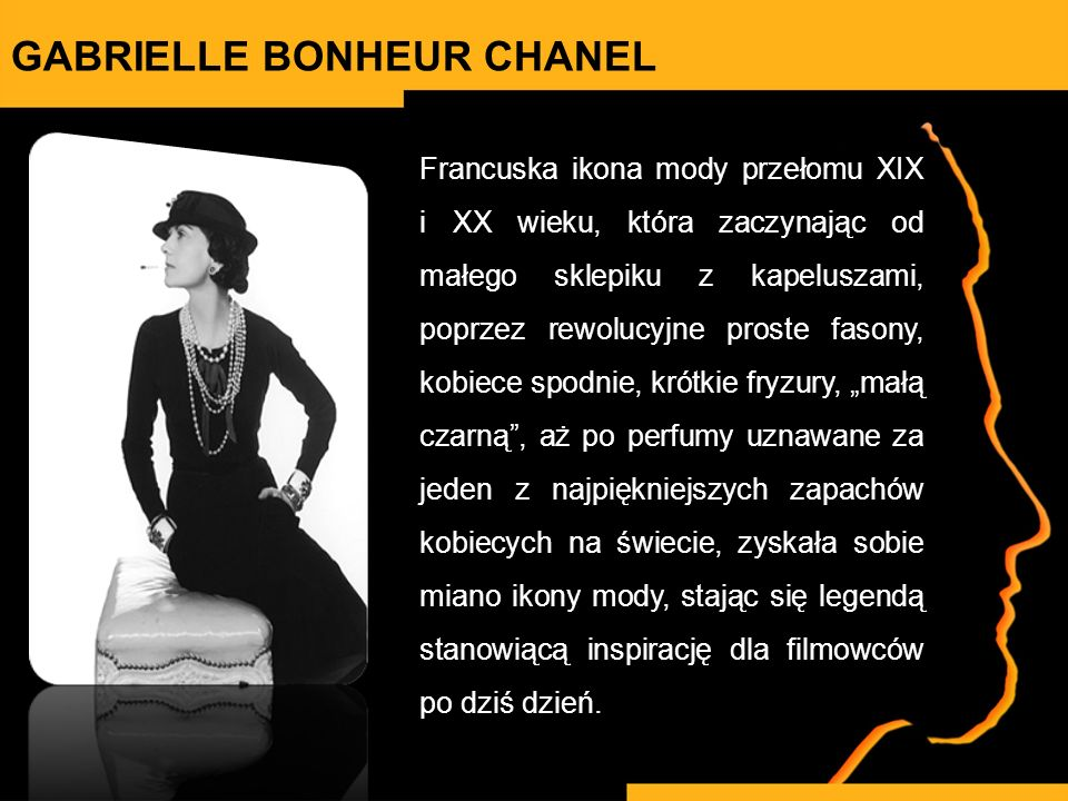 Coco Chanel – reż. Anne Fontaine