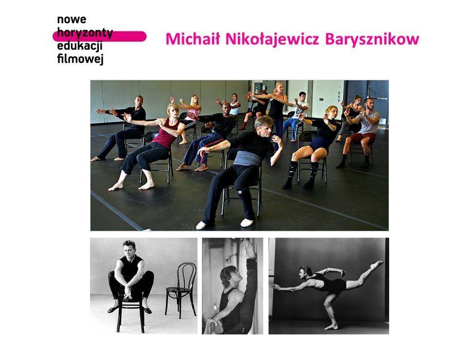 Michaił Nikołajewicz Barysznikow