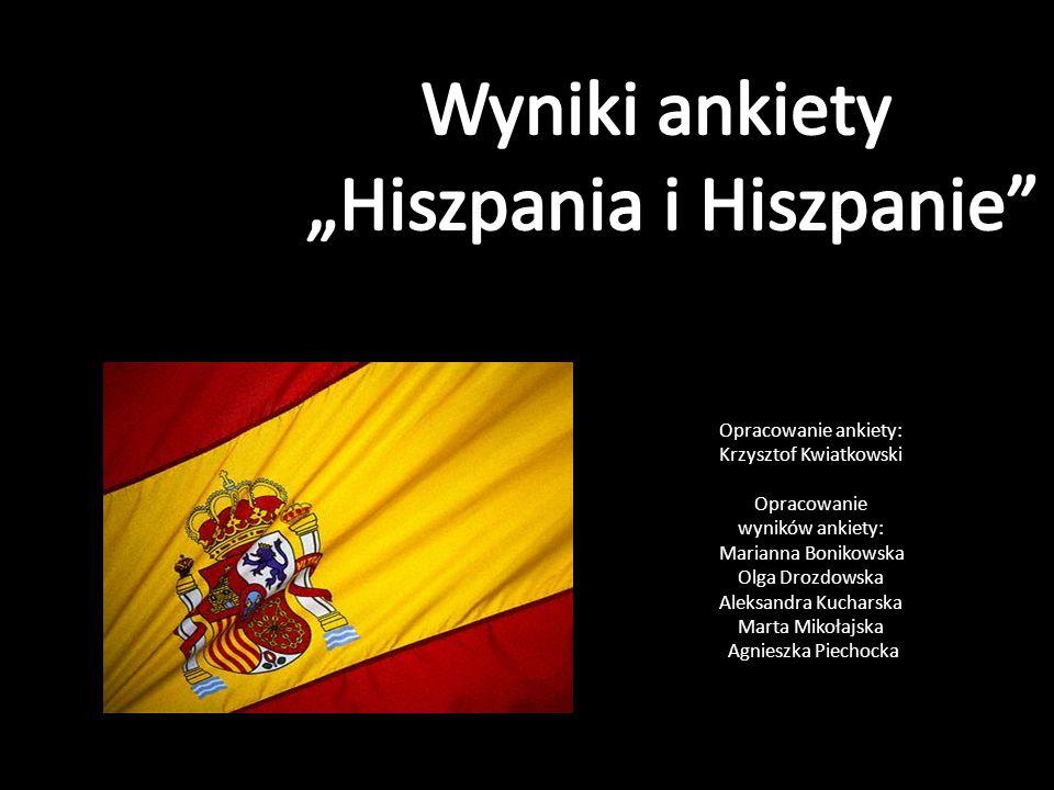 3. Język hiszpański jest łatwy. 4. Język hiszpański jest językiem urzędowym jedynie w Hiszpanii.