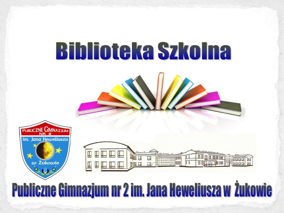 Nasza szkoła została otwarta 1.09.2001r., a wraz z nią powoli zaczęła tworzyć się biblioteka szkolna.