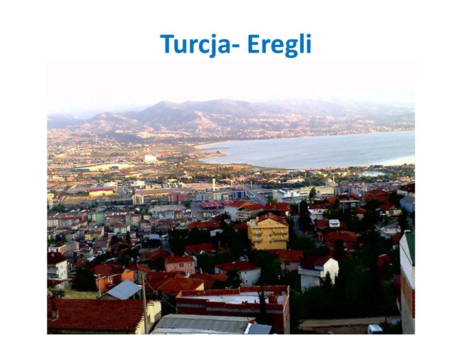 Turcja- Eregli
