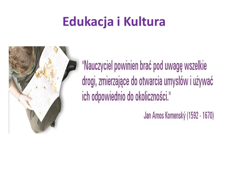 Edukacja i Kultura