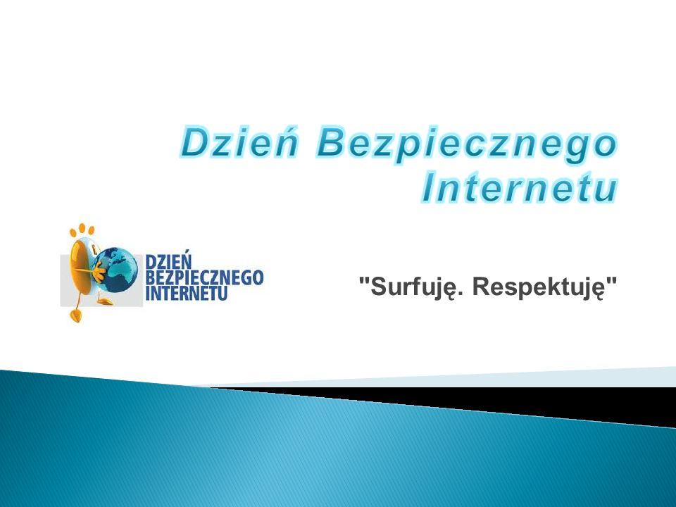 Obchodzony jest z inicjatywy Komisji Europejskiej od 2004 roku i ma na celu inicjowanie i propagowanie działań na rzecz bezpiecznego dostępu dzieci i młodzieży do zasobów internetowych.