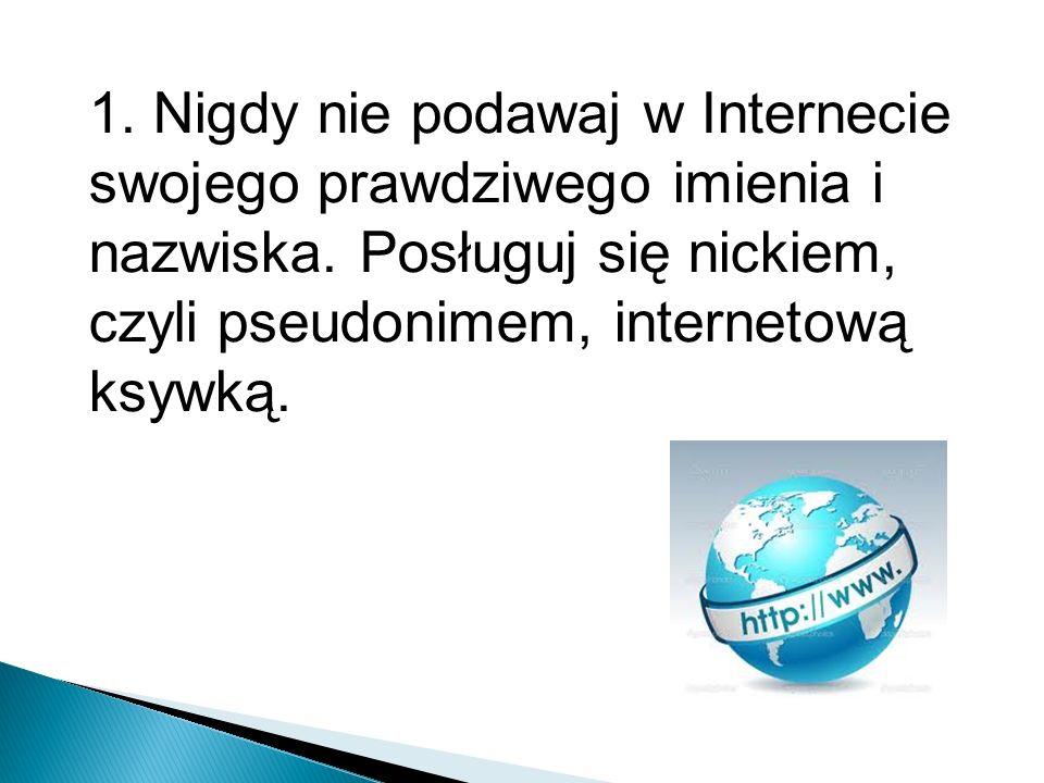 11.Czy według Ciebie częste korzystanie z Internetu może mieć wpływ na ograniczenie realnych kontaktów międzyludzkich?