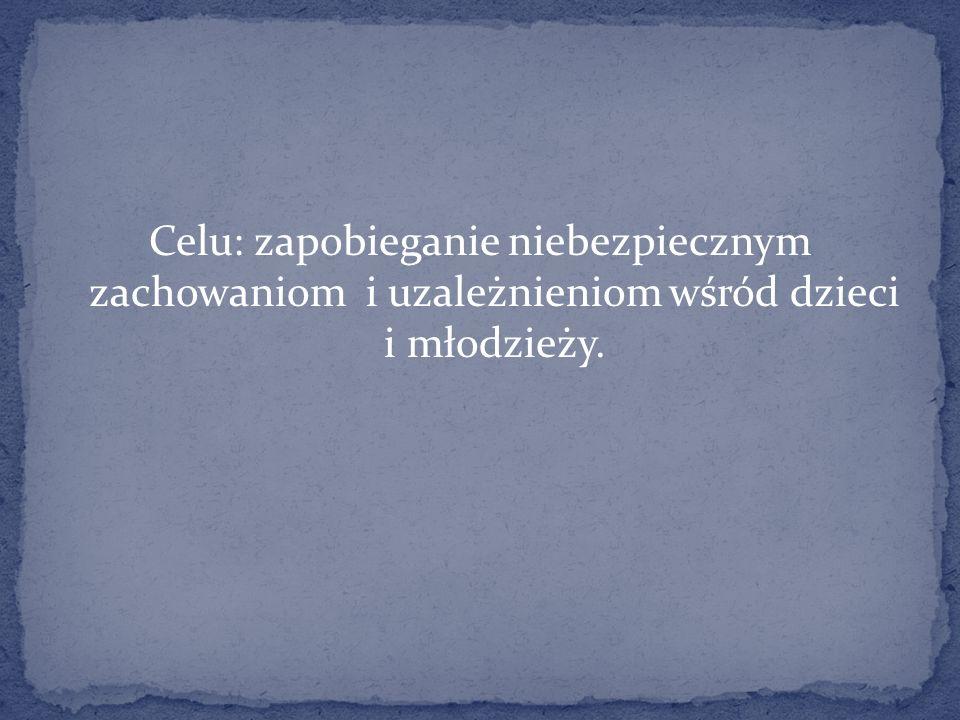 12 grudnia zaprosiliśmy policjantkę z KMP w Koszalinie - p.