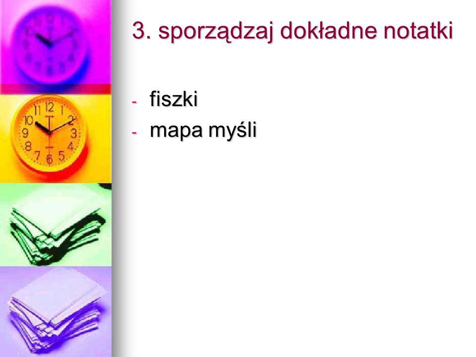 KROK III 1. Ustalenie własnej koncepcji tematu 2. Wybór tekstów źródłowych i opracowań