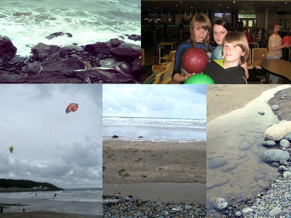 16.05. 2011r. Dzień wycieczki do Lynton i Lynmouth.