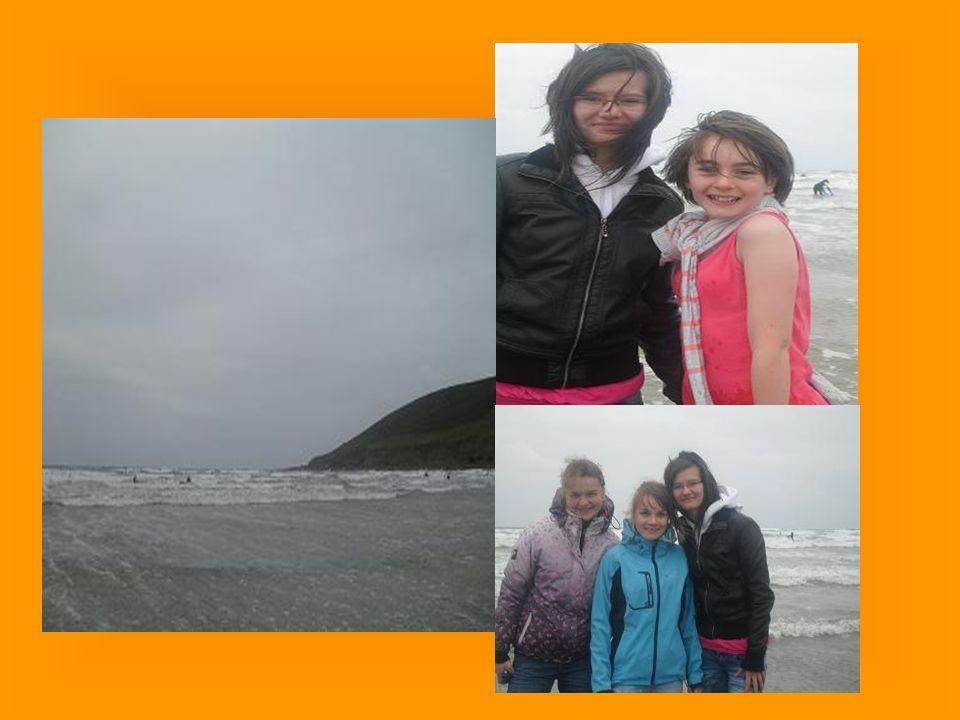 Poniedziałek 16.05.2011 Dzisiaj zwiedzaliśmy Lynton i Lynmouth.