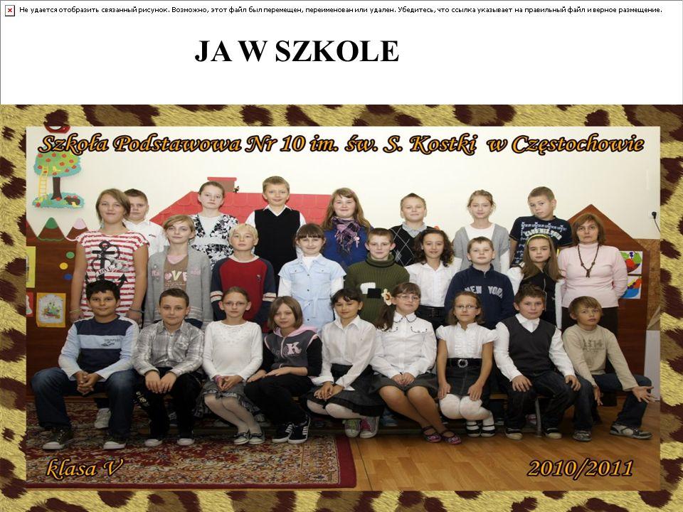 Początki naszej szkoły sięgają 1919 roku.