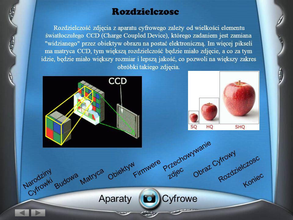 Obraz Cyfrowy Grafika rastrowa - bitmapy Sposób zapamiętania obrazu przy wykorzystaniu pikseli ułożonych w rzędy i kolumny. Każdy piksel a właściwie i