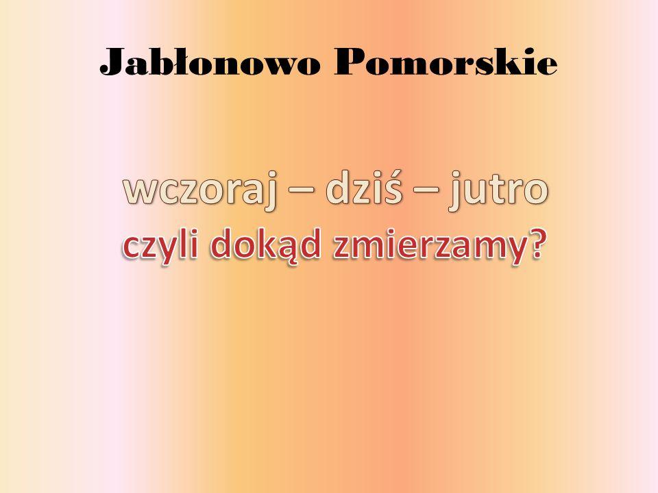 Jabłonowo Pomorskie