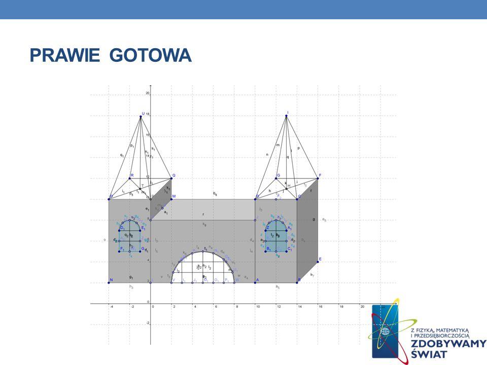 PRAWIE GOTOWA