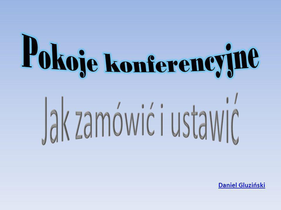 Daniel Gluziński
