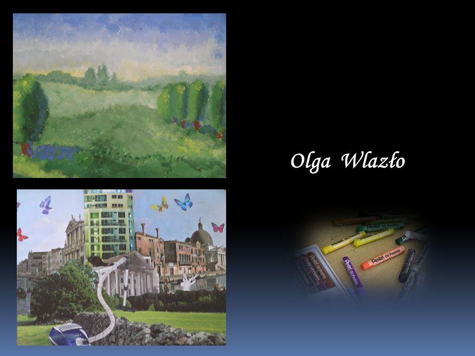Olga Wlazło