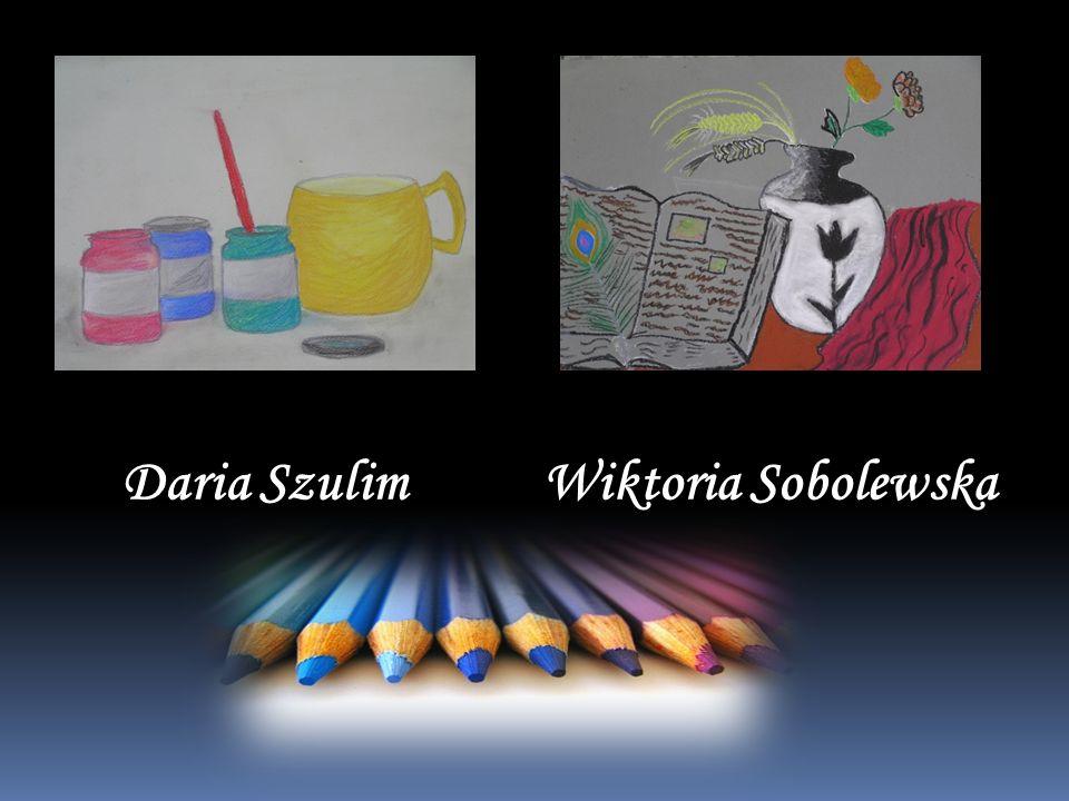 Daria SzulimWiktoria Sobolewska