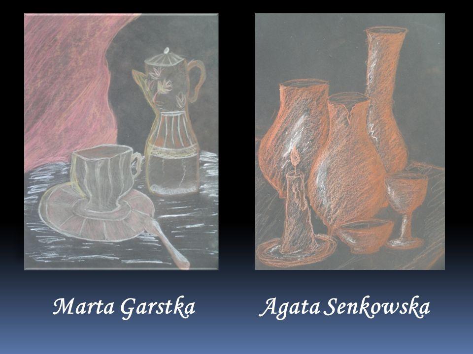 Agata SenkowskaMarta Garstka