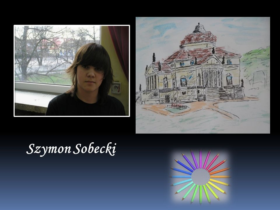 Szymon Sobecki