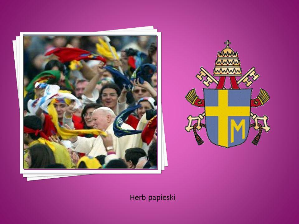 Herb papieski