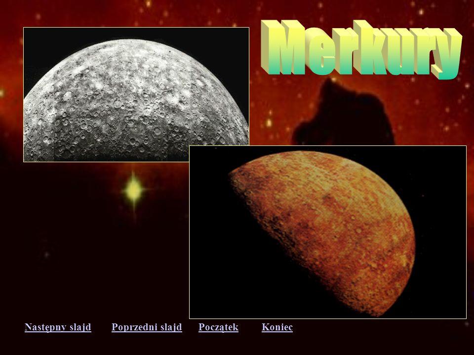 Następny slajdPoprzedni slajdKoniecPoczątek Słońce - najbliższa nam, zupełnie przeciętna gwiazda,centralne ciało Układu Słonecznego, potężne źródło en