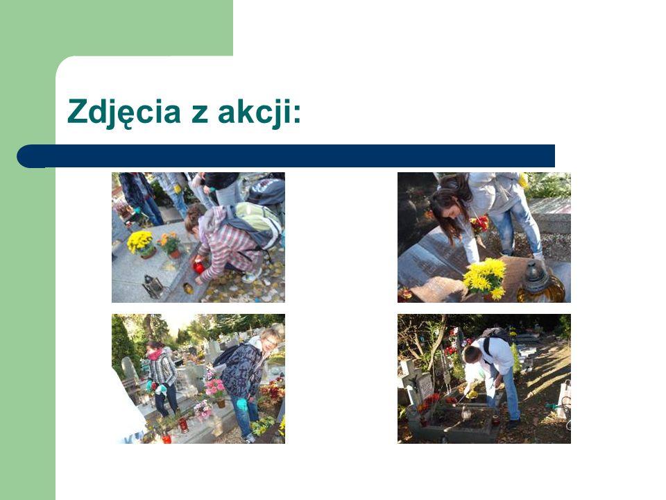 Uczniowie, którzy brali udział w akcji mikołajkowej: A.Faściszewska E.Tadeusiak A.Kłaniewska K.Gęsicki K.Pietruszewski P.Jankowiak D.Wypych D.Rogala