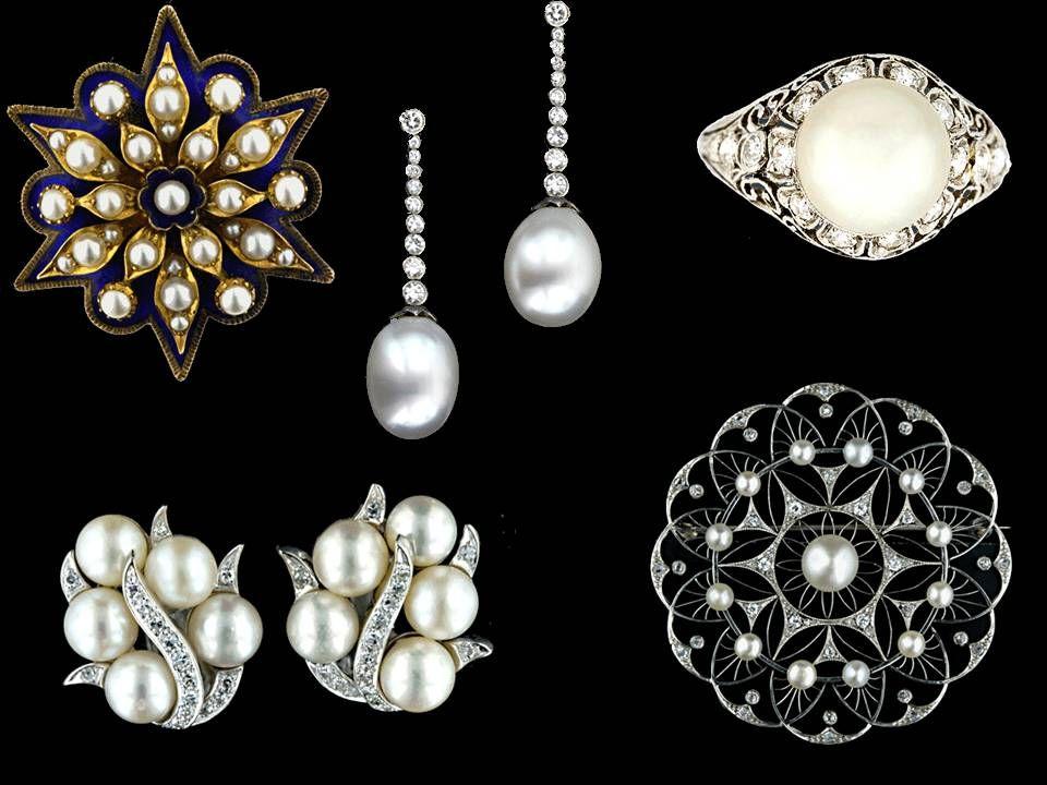 2. Zatoka Mannar (między Indiami i Cejlonem) – perły białokremowe z pięknym niebieskim, zielonym lub fioletowym