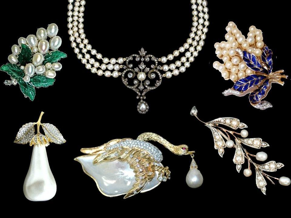 4. wybrzeża Madagaskaru, Birmy, Filipin, północnej Australii – perły srebrzystobiałe i srebrzystożółtawe, szczególnie duże. Ławice ciągną się wzdłuż p