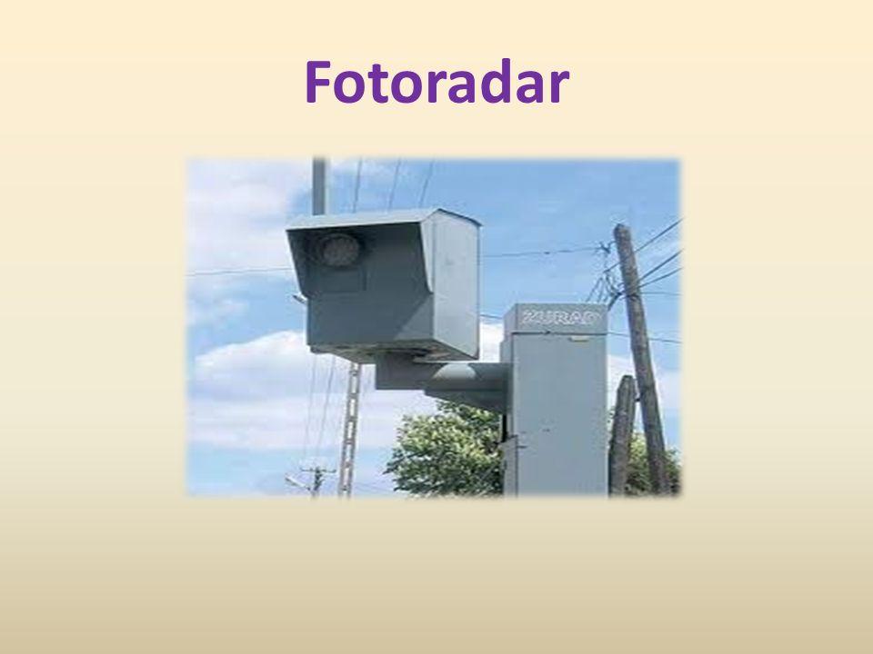 Fotoradar