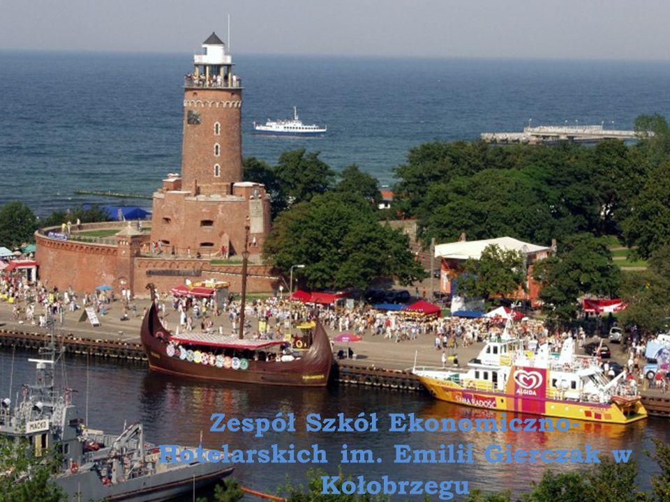 Zespół Szkół Ekonomiczno- Hotelarskich im. Emilii Gierczak w Kołobrzegu